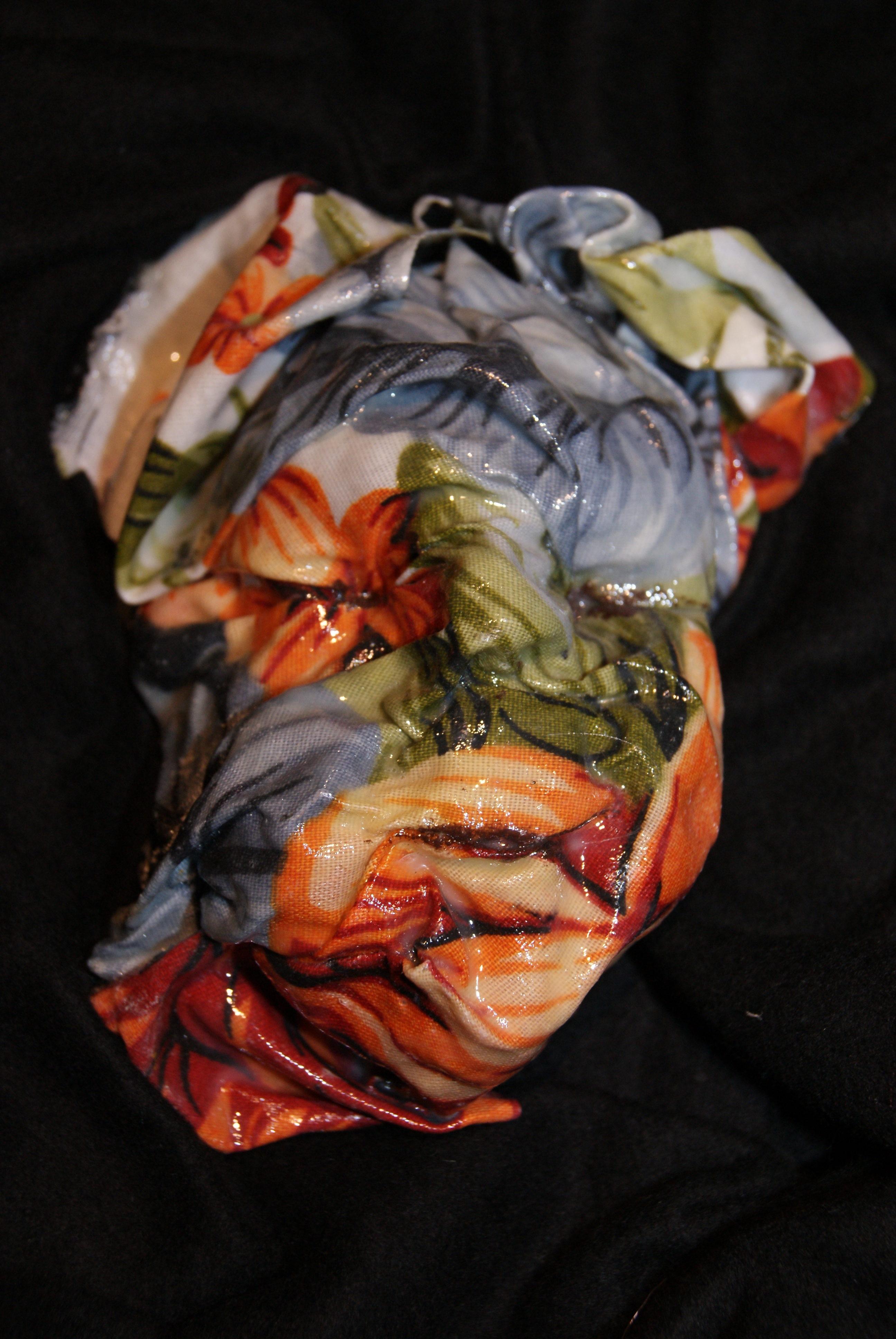 unieke, kunstzinnige maskers op afspraak te bezichtigen